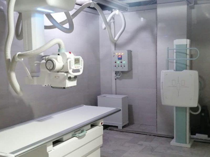 بیمارستان ولیعصر کازرون